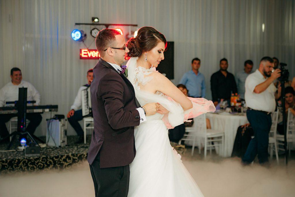 George & Adelina - Wedding