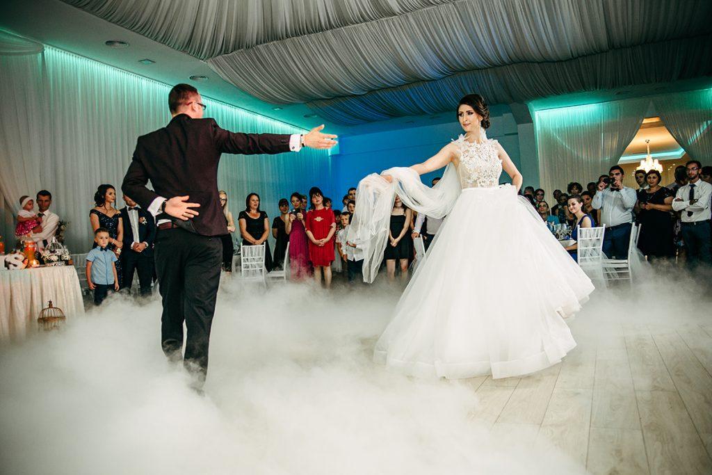 George & Adelina - Wedding 113