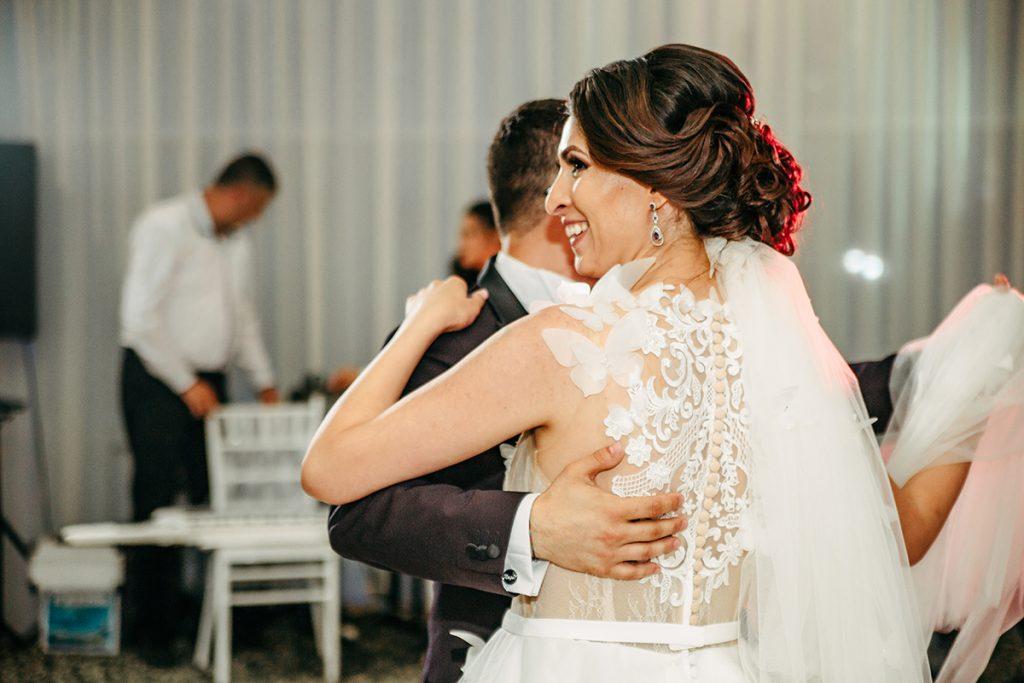 George & Adelina - Wedding 114