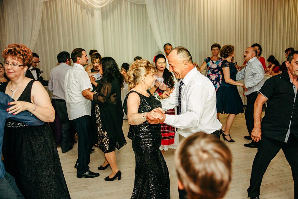 George & Adelina - Wedding 115