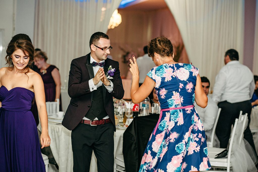 George & Adelina - Wedding 118