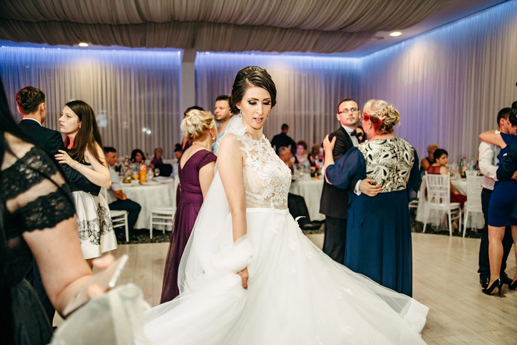 George & Adelina - Wedding 120
