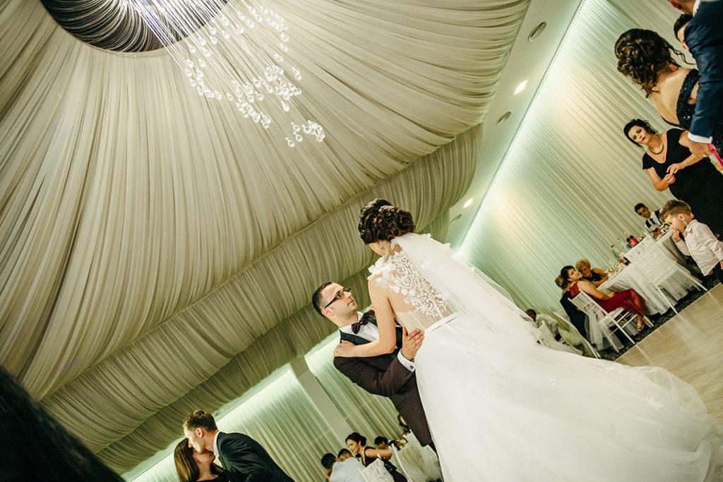 George & Adelina - Wedding 121
