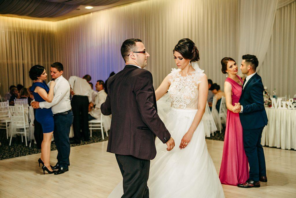 George & Adelina - Wedding 122