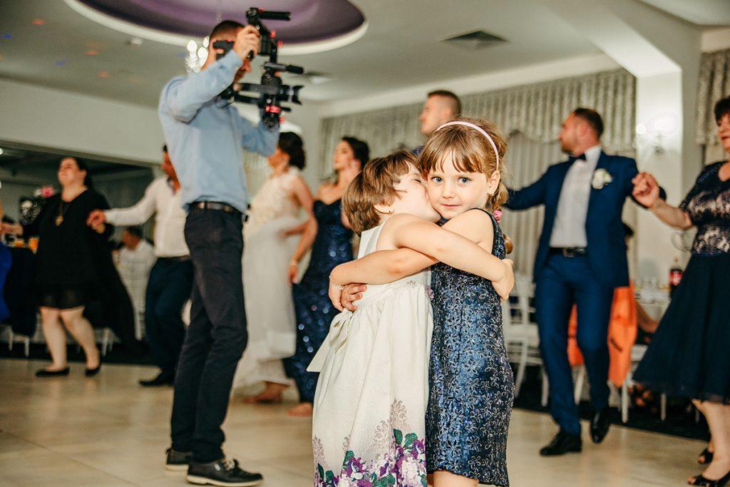 George & Adelina - Wedding 125