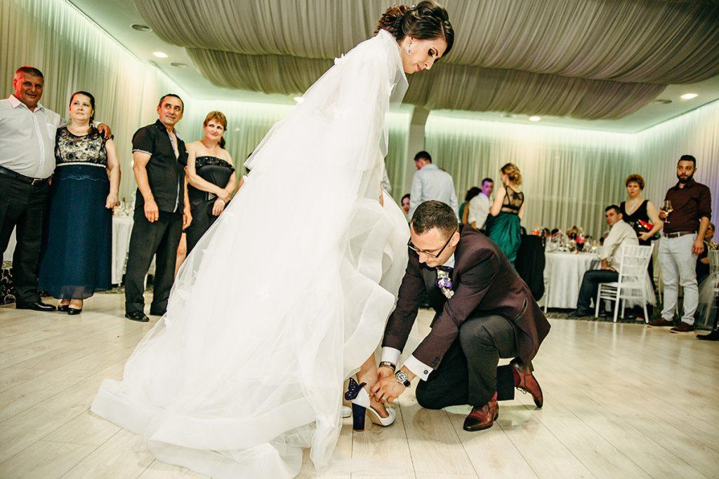 George & Adelina - Wedding 126