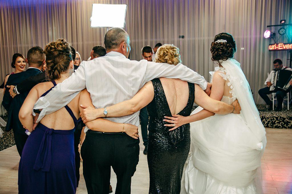 George & Adelina - Wedding 130