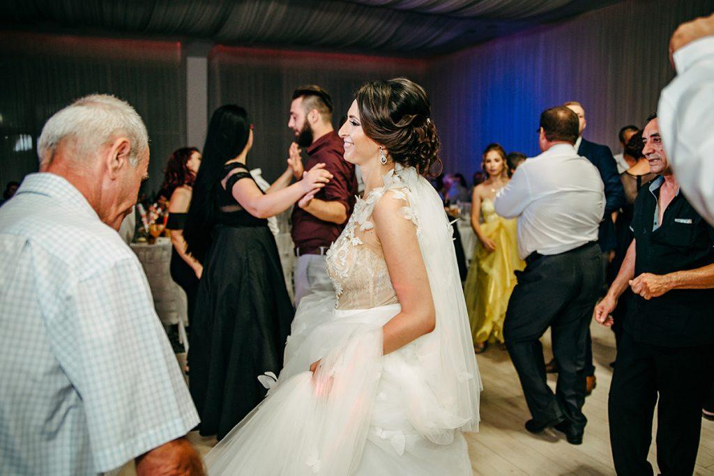 George & Adelina - Wedding 132