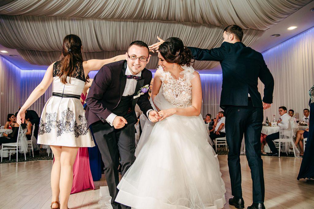 George & Adelina - Wedding 135