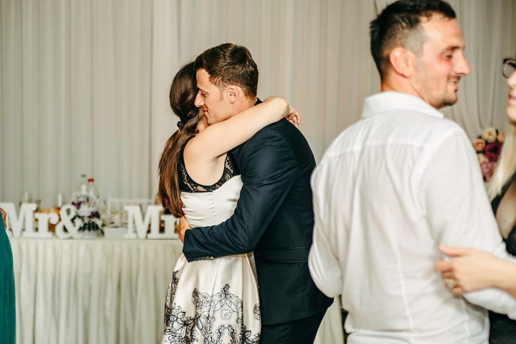 George & Adelina - Wedding 136