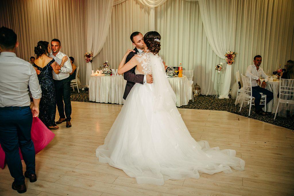 George & Adelina - Wedding 137