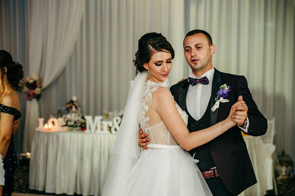 George & Adelina - Wedding 138