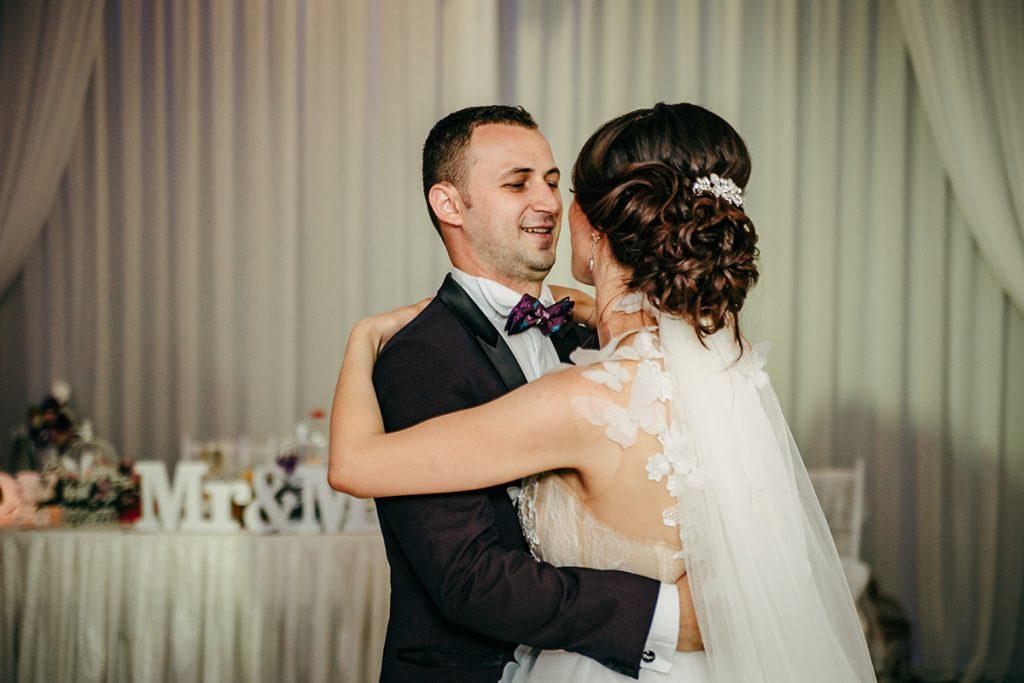George & Adelina - Wedding 139