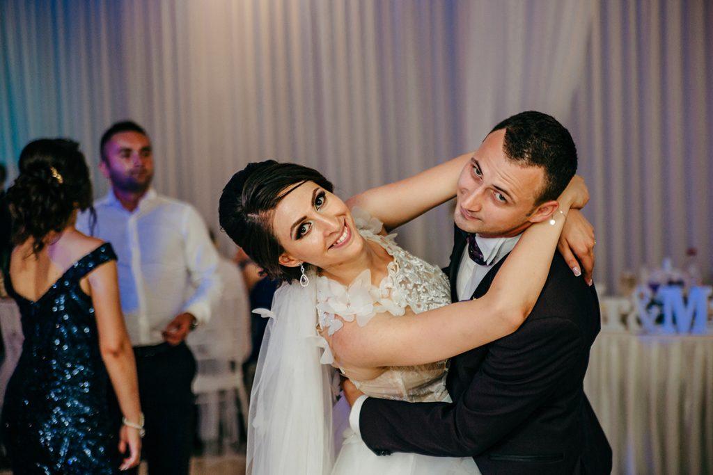 George & Adelina - Wedding 140