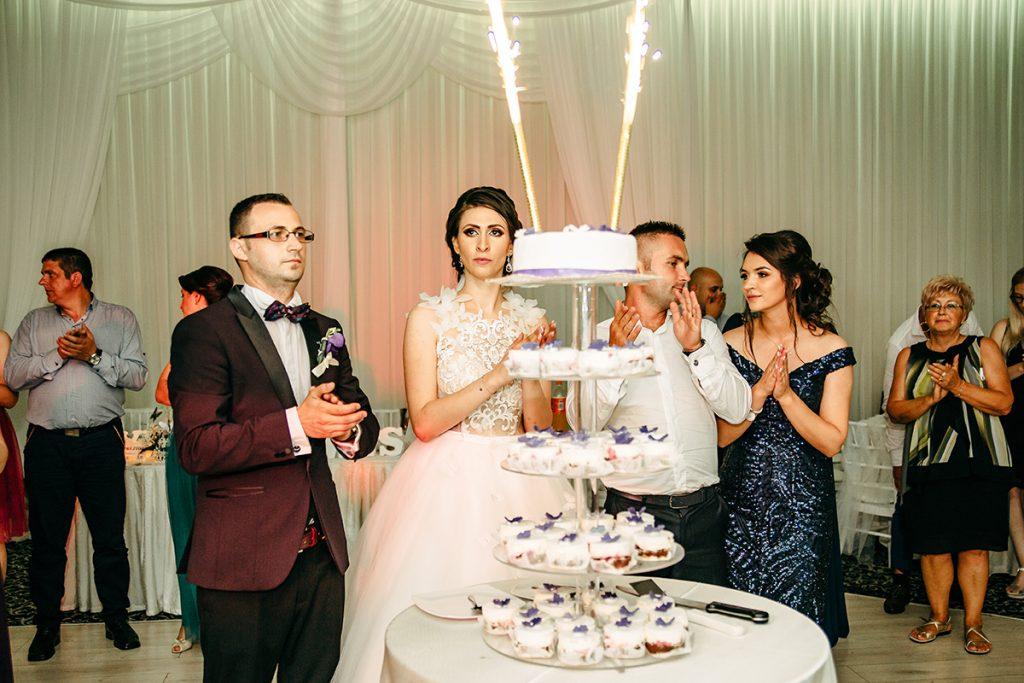 George & Adelina - Wedding 143