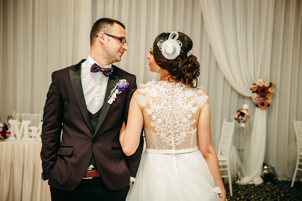 George & Adelina - Wedding 146