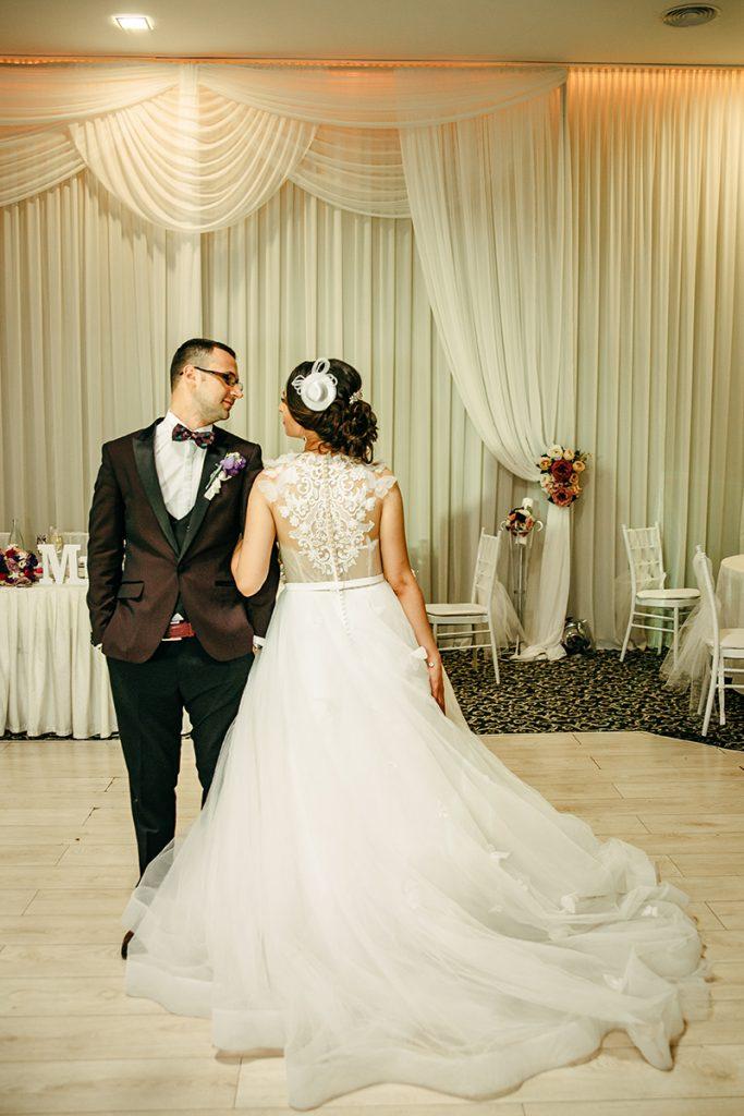 George & Adelina - Wedding 147