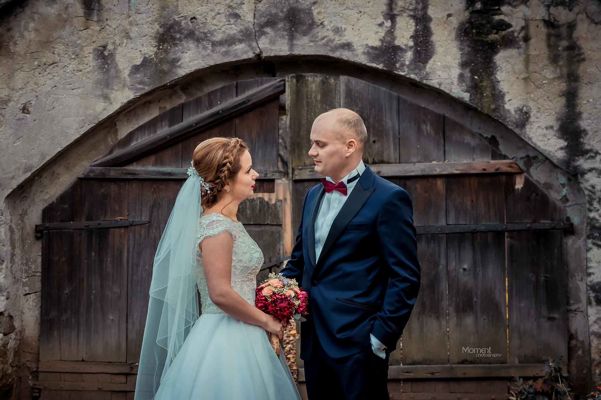 Adrian & Irina - Wedding