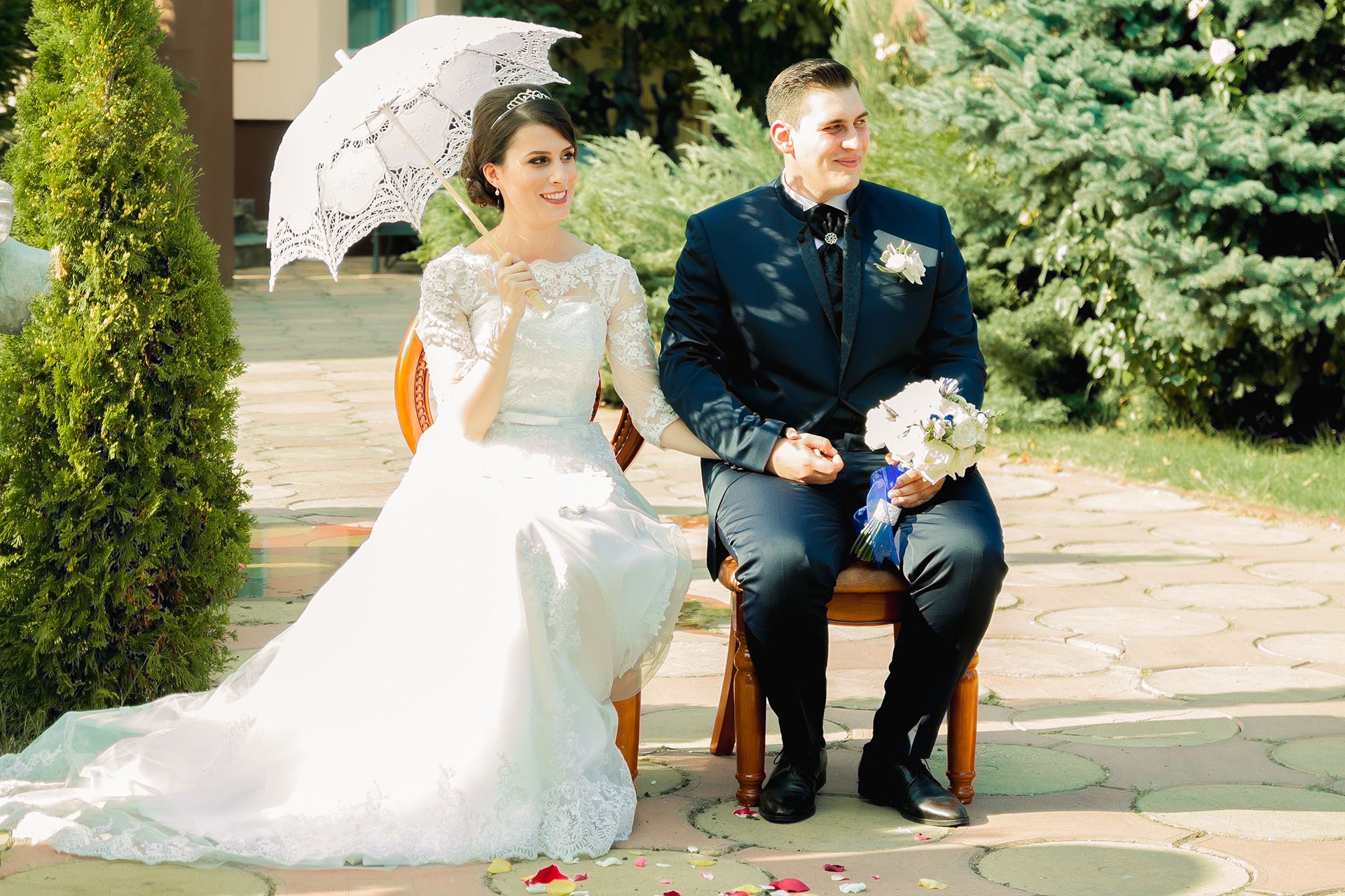 Dragos & Patricia - Wedding