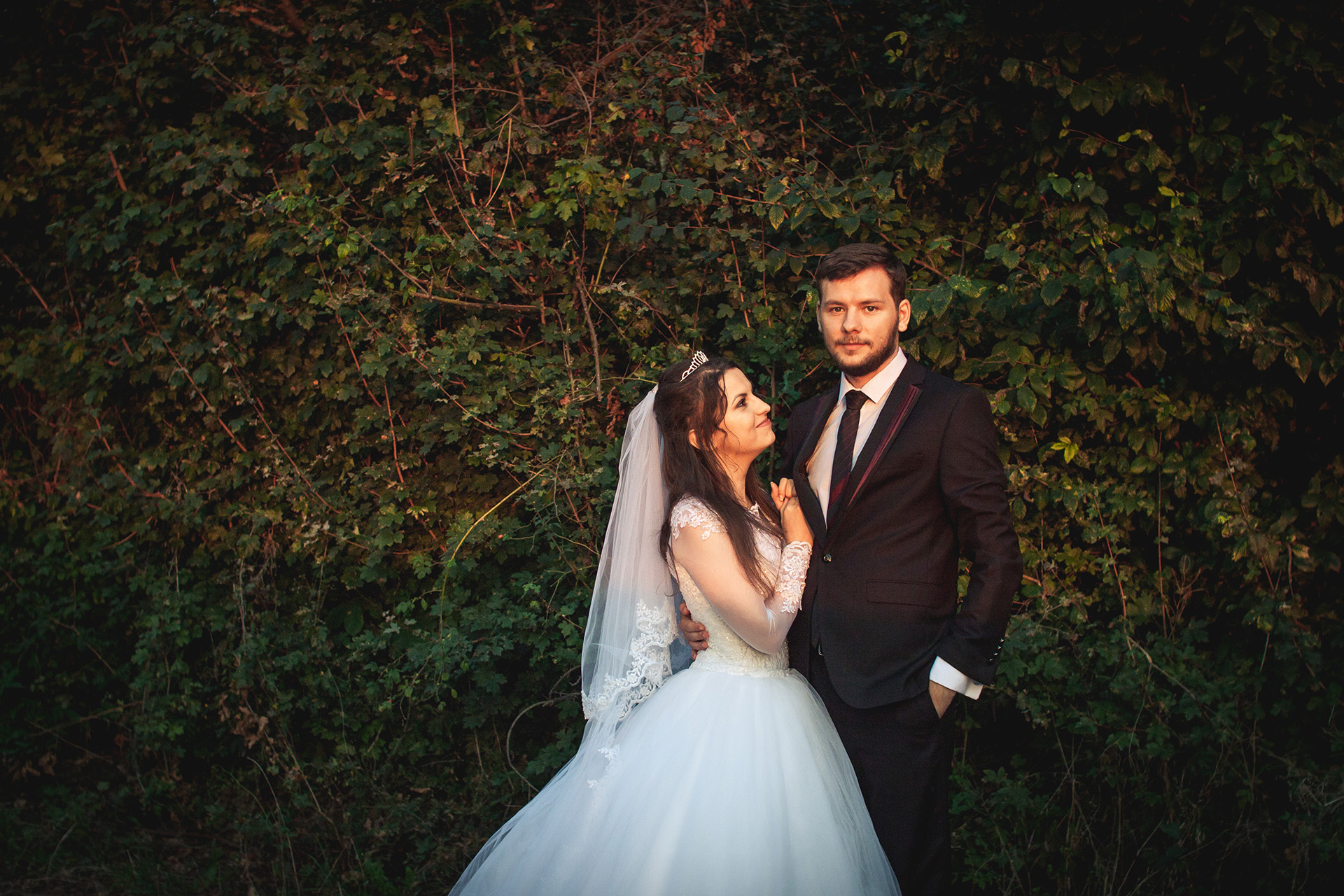 Laurentiu & Rebeca - After wedding