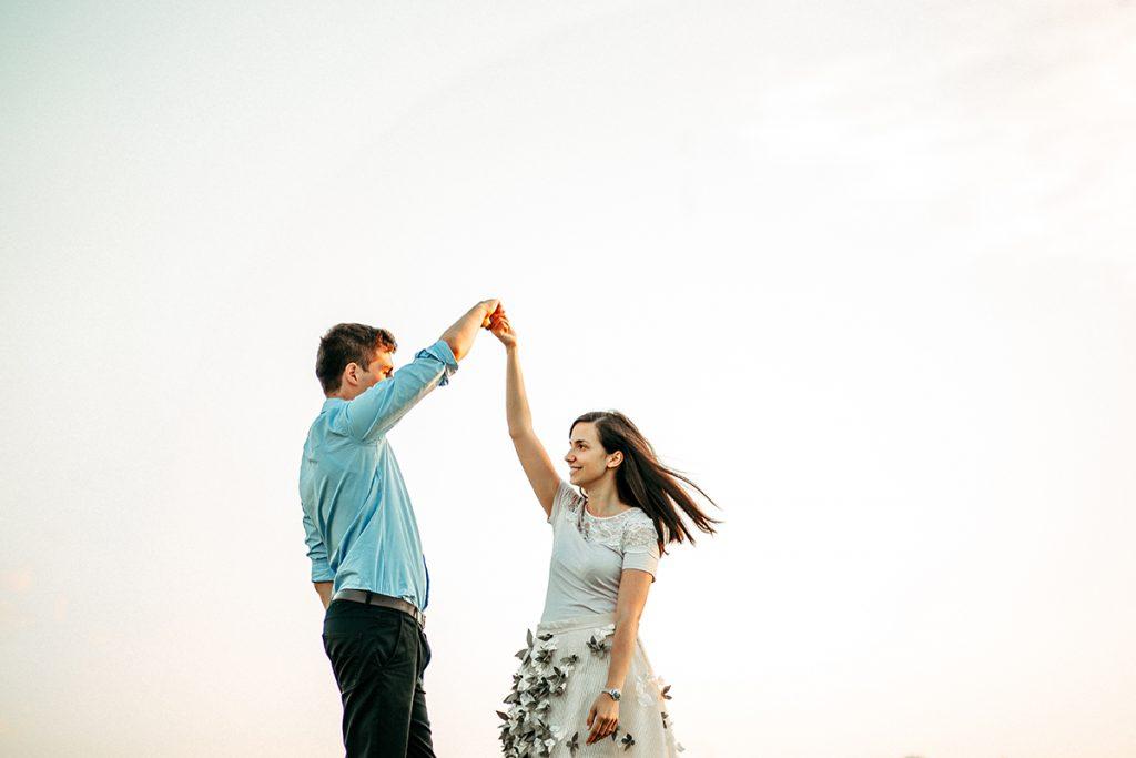 Timotei & Gabriela - Wedding 11