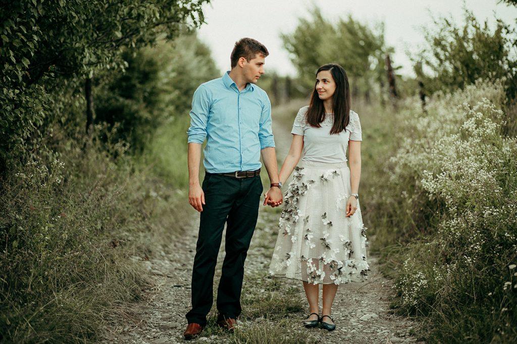 Timotei & Gabriela - Wedding 12