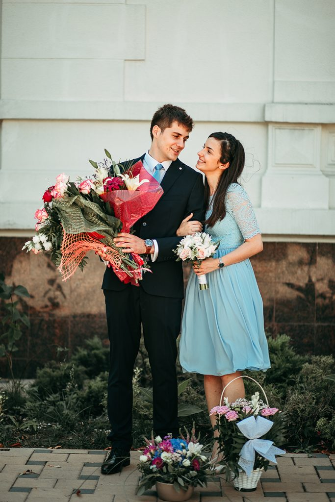 Timotei & Gabriela - Wedding 27