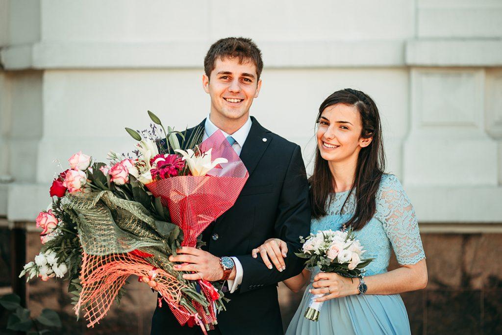 Timotei & Gabriela - Wedding 28