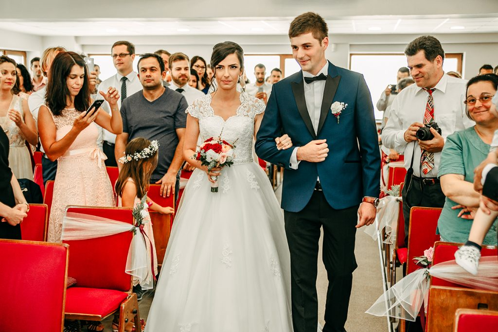 Timotei & Gabriela - Wedding 128