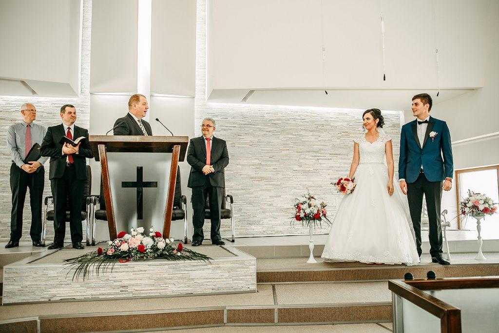 Timotei & Gabriela - Wedding 129