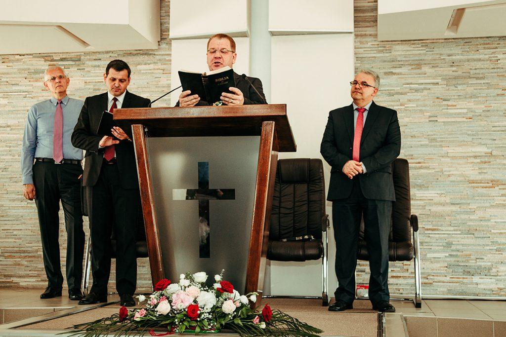 Timotei & Gabriela - Wedding 131