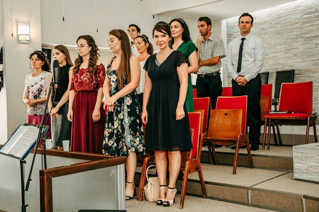 Timotei & Gabriela - Wedding 132