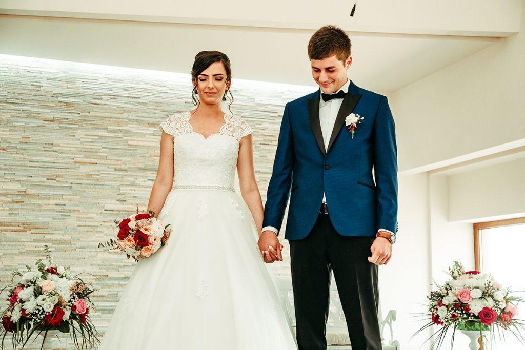 Timotei & Gabriela - Wedding 133