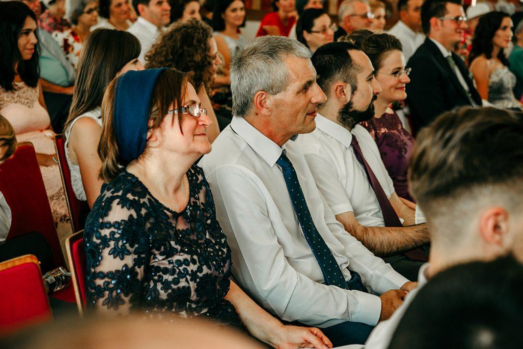 Timotei & Gabriela - Wedding 137