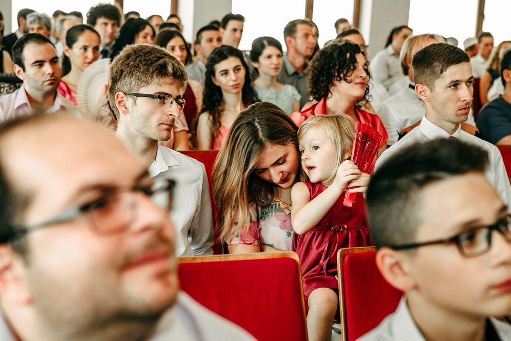 Timotei & Gabriela - Wedding 139