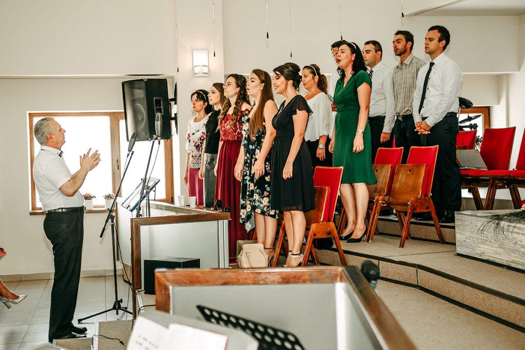 Timotei & Gabriela - Wedding 140