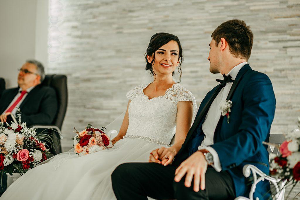 Timotei & Gabriela - Wedding 141