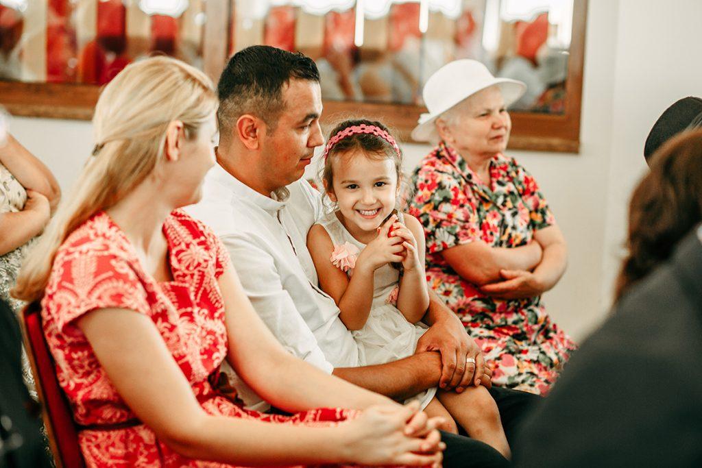 Timotei & Gabriela - Wedding 145