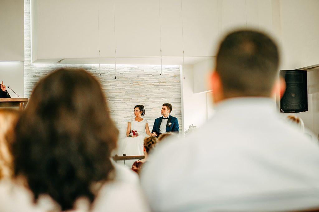 Timotei & Gabriela - Wedding 152