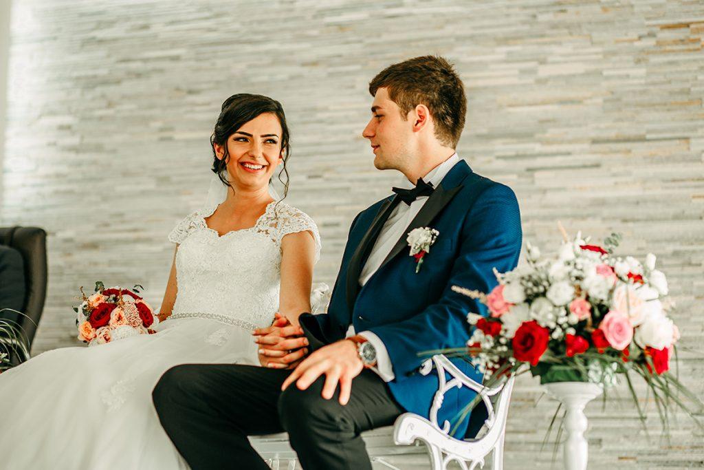 Timotei & Gabriela - Wedding 155