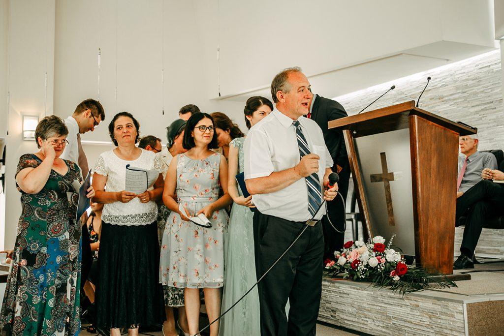 Timotei & Gabriela - Wedding 156