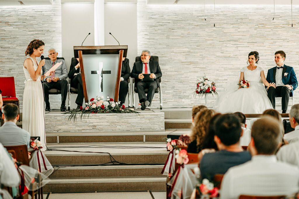 Timotei & Gabriela - Wedding 157