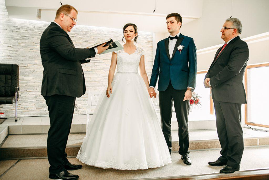Timotei & Gabriela - Wedding 164