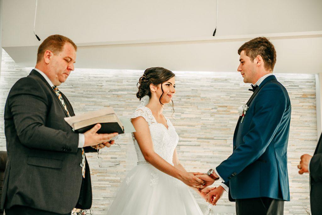 Timotei & Gabriela - Wedding 165