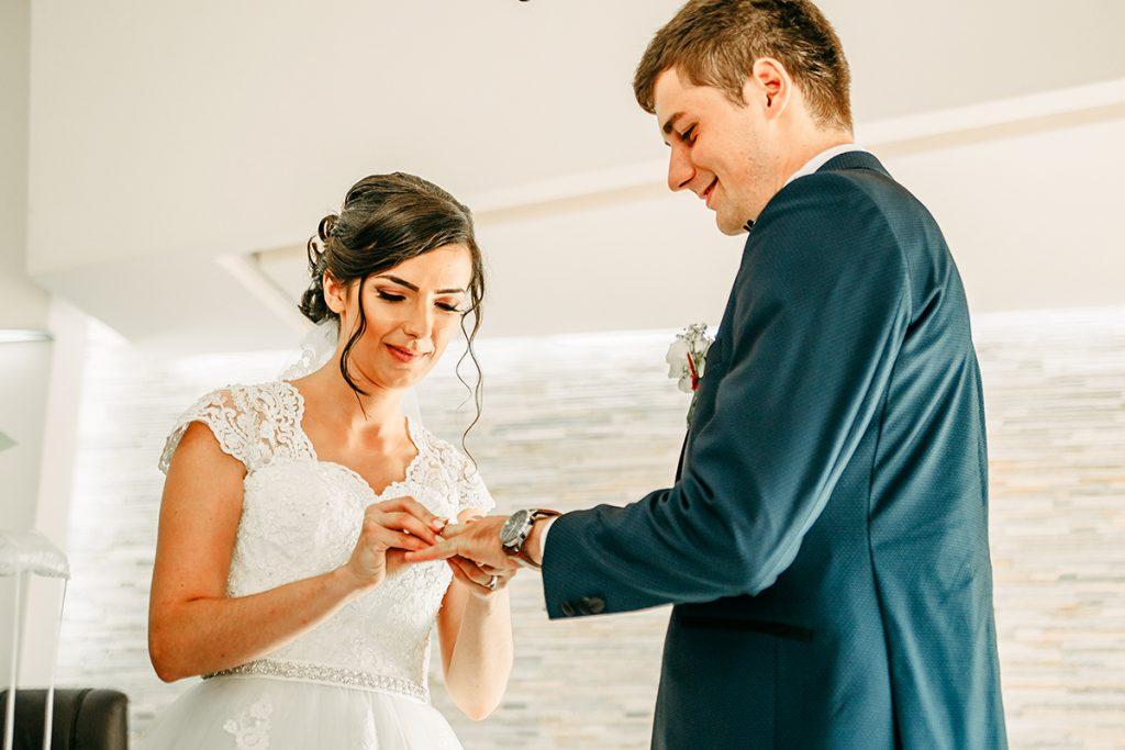 Timotei & Gabriela - Wedding 166