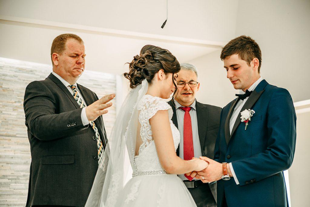 Timotei & Gabriela - Wedding 167