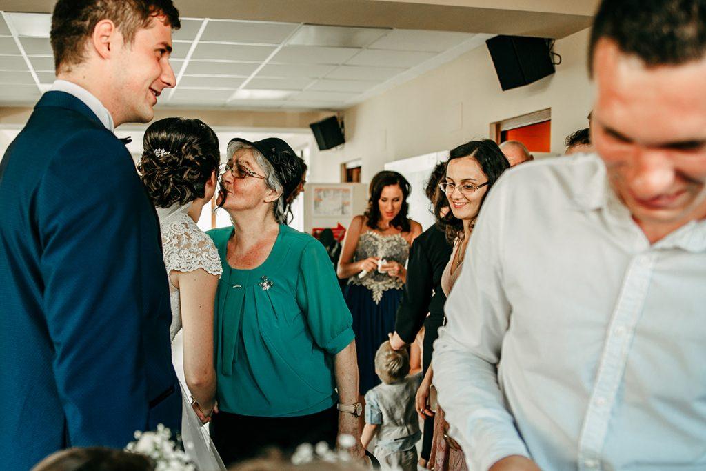 Timotei & Gabriela - Wedding 170