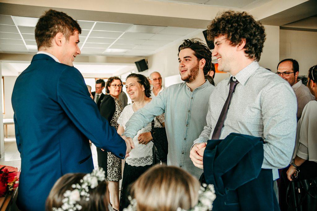 Timotei & Gabriela - Wedding 171
