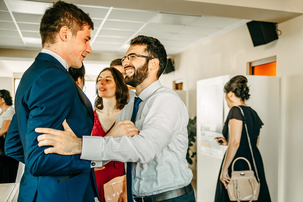 Timotei & Gabriela - Wedding 172