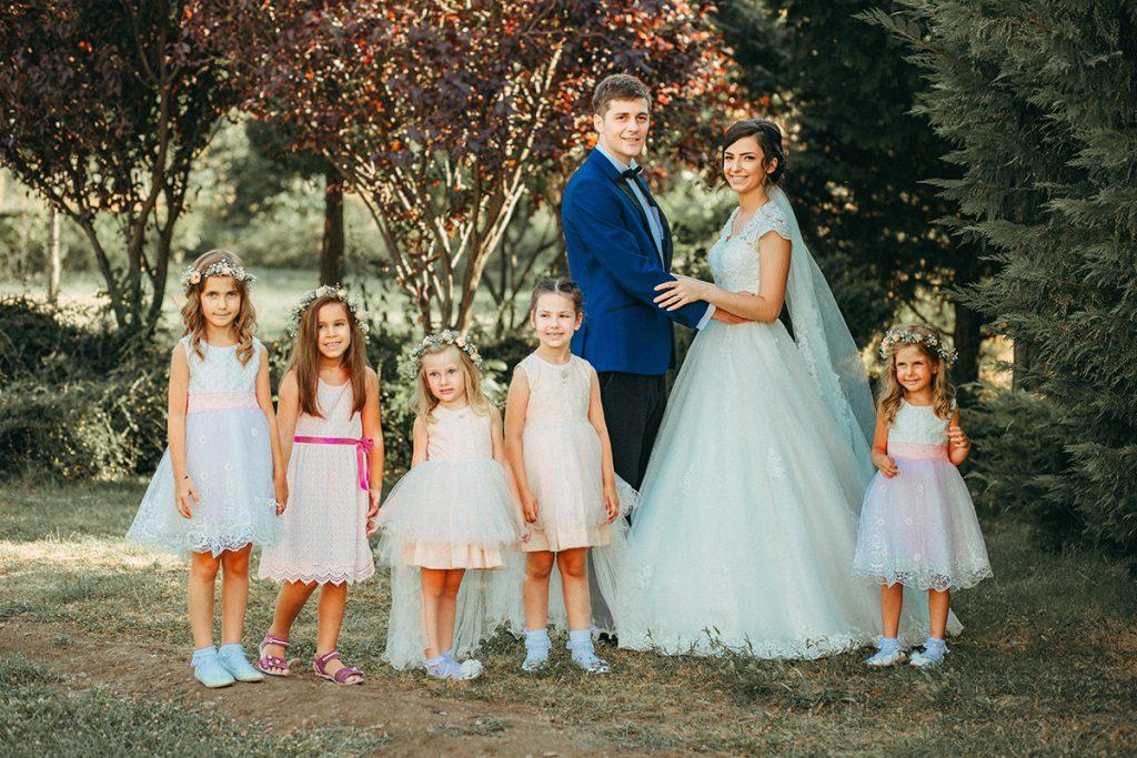 Timotei & Gabriela - Wedding 176